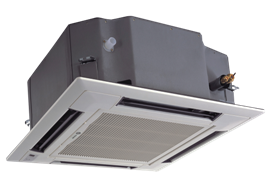 Ductless-4MXC8 - Large
