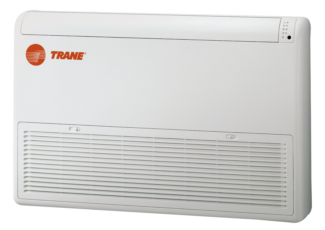Ductless-FloorCieling