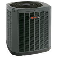 T XR Air Conditioners Heat Pumps Beauty Color