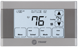 TR_XL624_Thermostat - Large